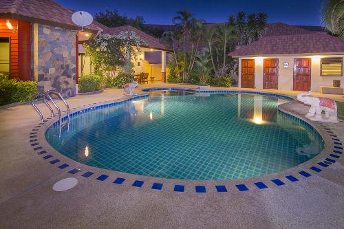 Zusatzbild Nr. 12 von Villa Pattaya