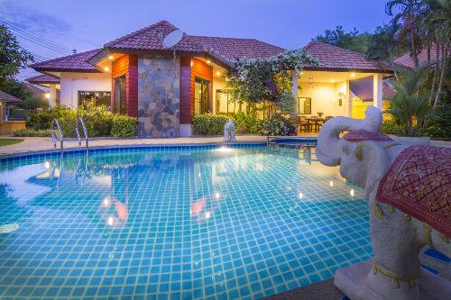 Zusatzbild Nr. 14 von Villa Pattaya