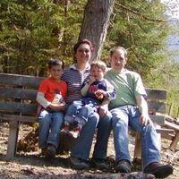 Vermieter: Bauer Gerald, Ute, Jonas und David