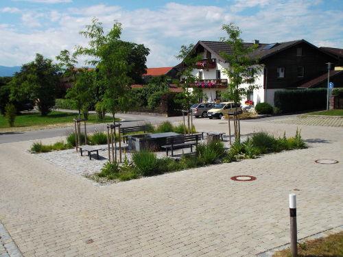 Zusatzbild Nr. 02 von Ferienwohnung 'Am Dorfbrunnen'