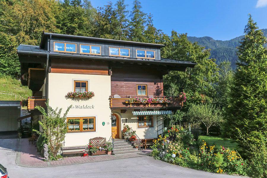Landhaus Waldeck
