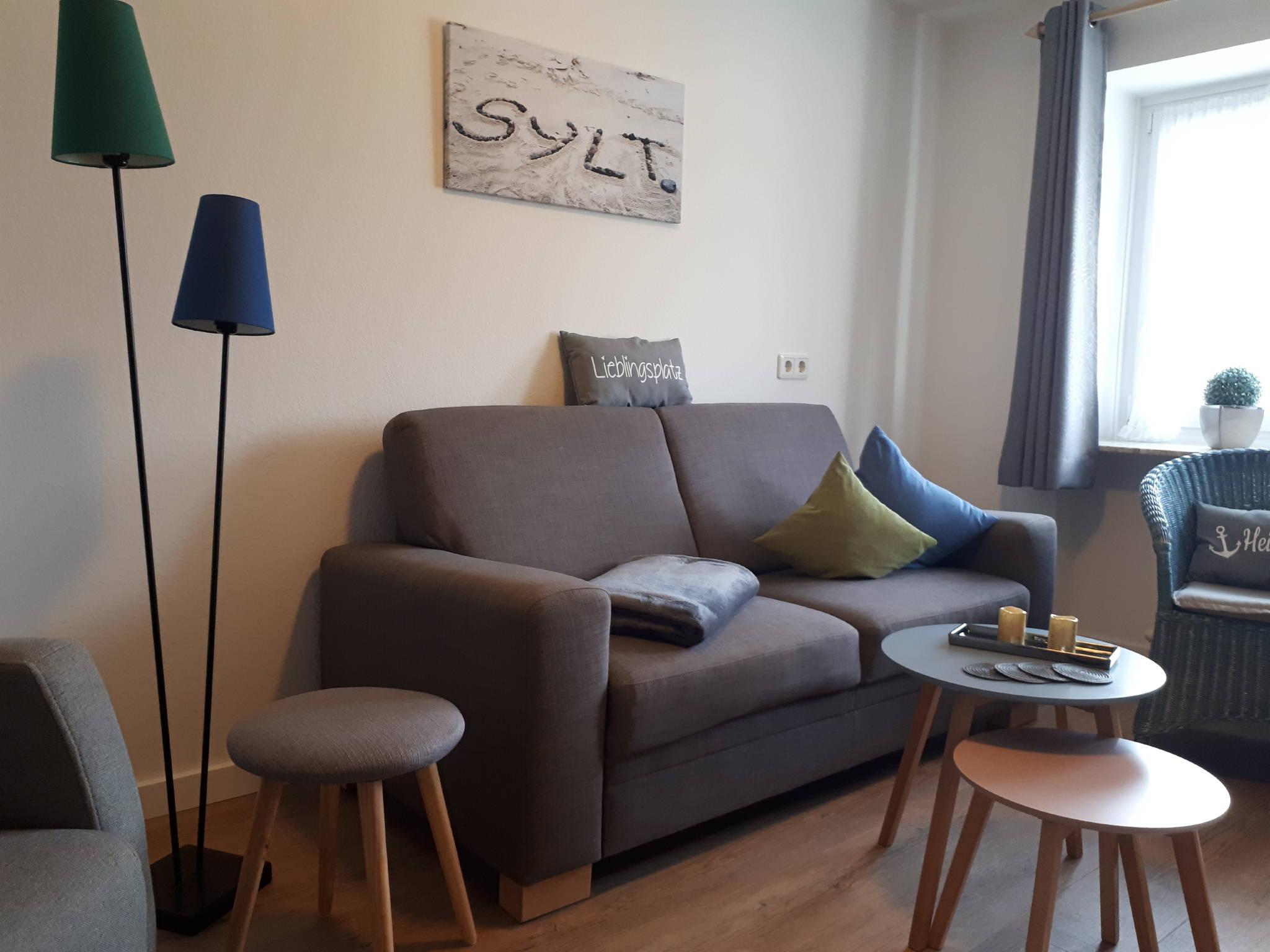 Küche Wohnung IV