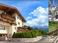 Haus Schneeglöckerl in St. Ulrich am Pillersee - kleines Detailbild
