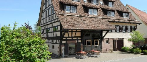 Gasthof 'Zum Joggel'