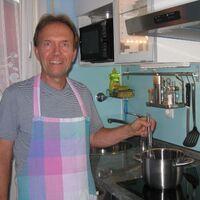 Vermieter: Freizeitkoch mit Tipps für die Umgebung