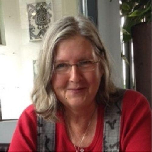 Martha van Bergen