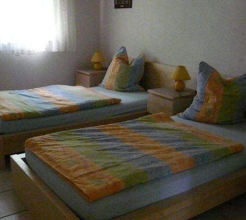 Zweibettzimmer Aldebaran