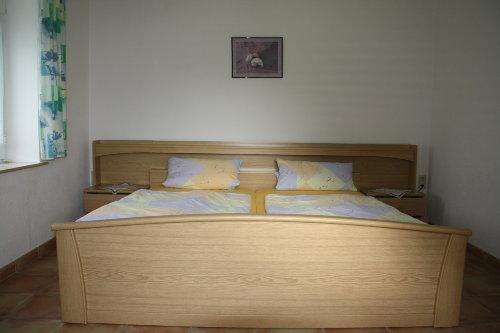 Schlafzimmer I (II ist �hnlich)