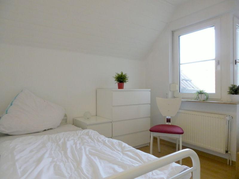 Das moderne Elternschlafzimmer