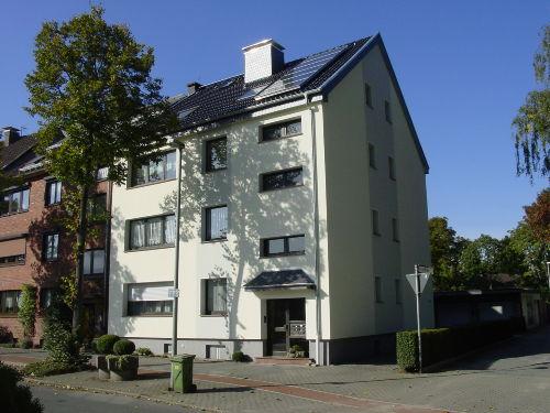 Detailbild von Ferienwohnung Oberhausen