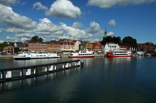 Kappeln-Nordhafen