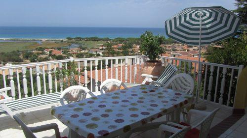 Detailbild von Ferienwohnung Sardinien