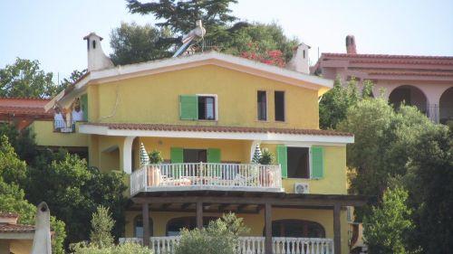 Umgebung von Ferienwohnung Sardinien