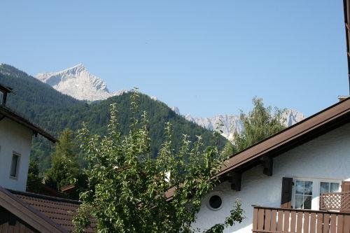 Umgebung von Ferienwohnung Unterkircher