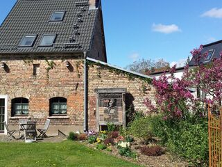 Cottage 'Im Fläming' in Wiesenburg/Mark - kleines Detailbild
