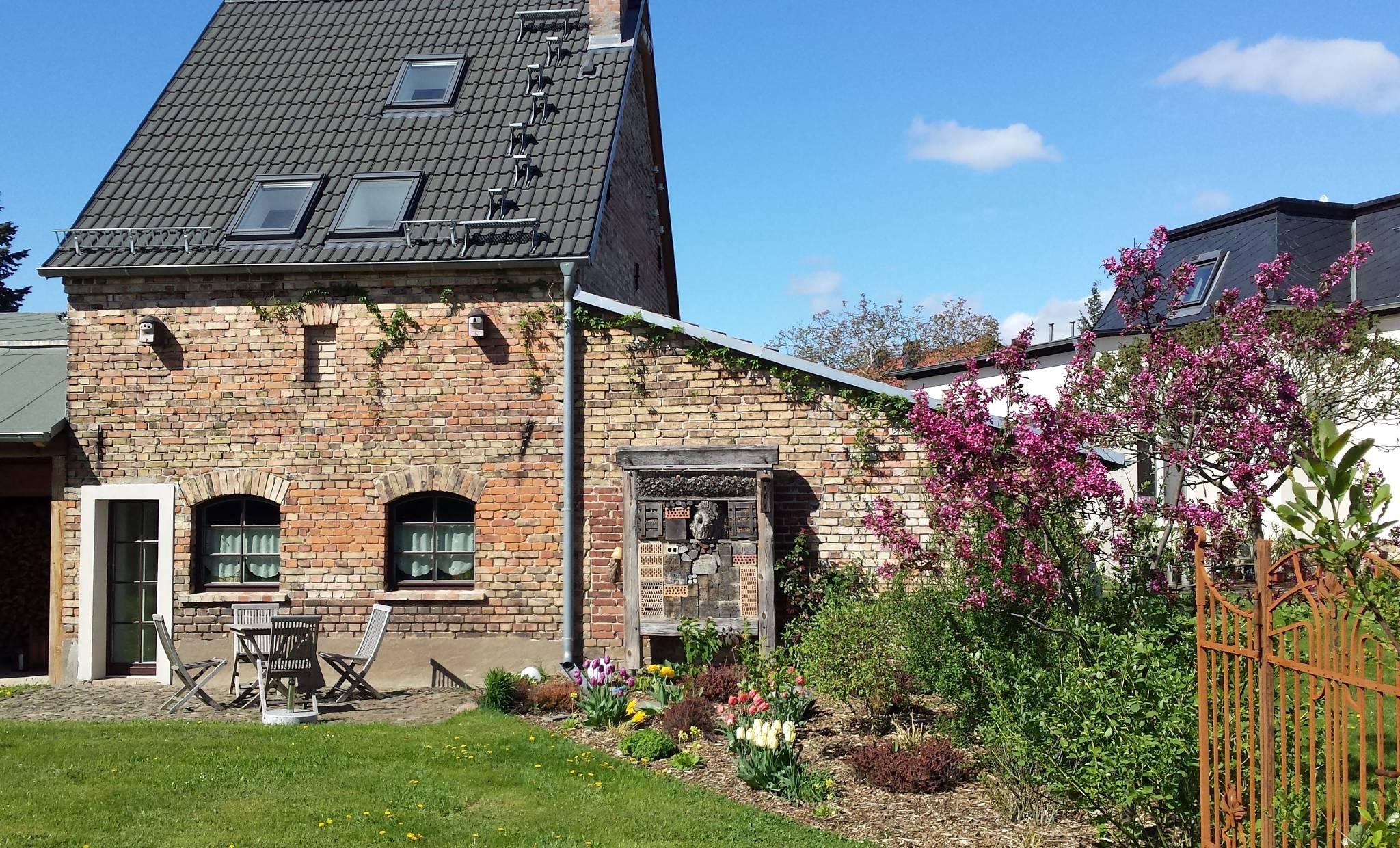 Cottage im Fl�ming