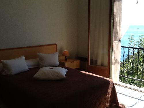 Schlafzimmer 1 (Villa)
