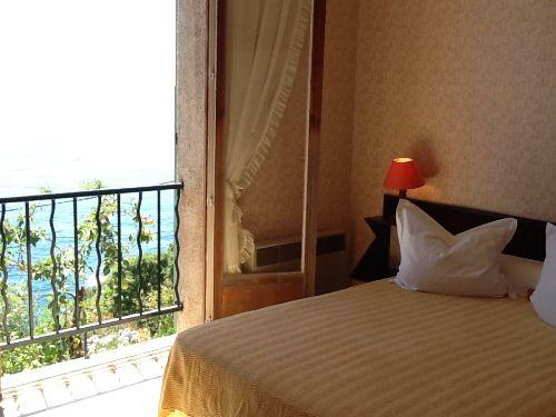Schlafzimmer 2 (Villa)