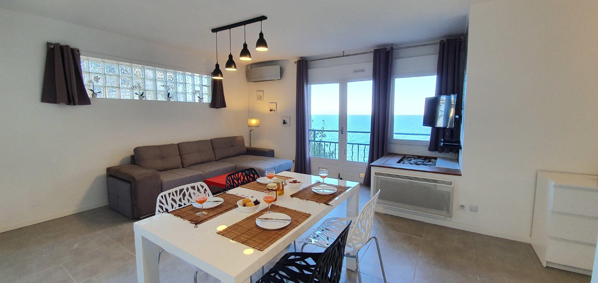 Küche (Apartment)