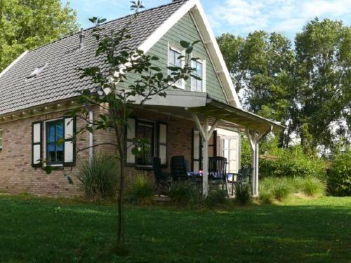 Detailbild von 10-Personen Ferienhaus Den Osse