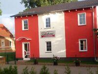 Gästehaus Lieberose in Lieberose - kleines Detailbild