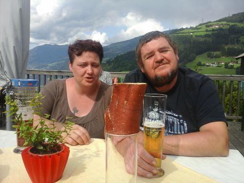 Ihre Vermieterin Frau Silke Schaaf stellt sich vor