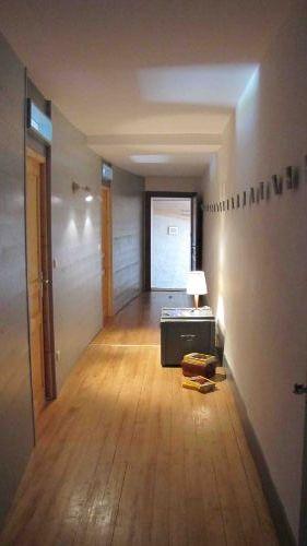 Zimmer mit Bett (160 x 200)