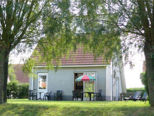 Detailbild von Zeeland Village - Ferienhaus Schijf