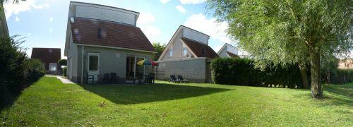 Zusatzbild Nr. 01 von Zeeland Village - Ferienhaus Schijf
