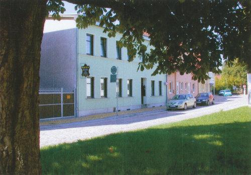 Ferienwohnung 'Am Brunnenplatz'