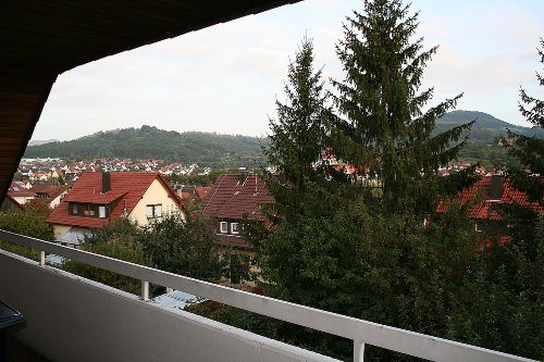 Umgebung von Ferienwohnung Lange