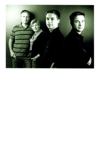Familie Dehncke