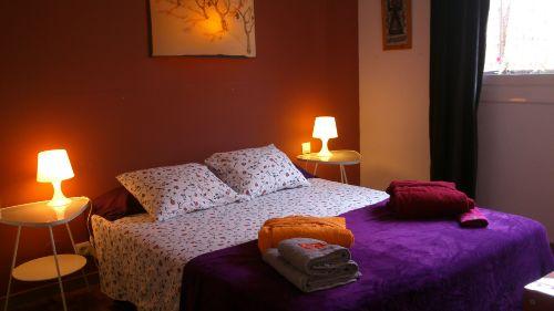 Doppelschlafzimmer Suite