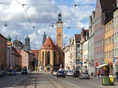 Jakober Straße (150 m)