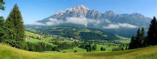 Leogang im Pinzgau