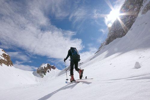 Winterurlaub in Salzburg