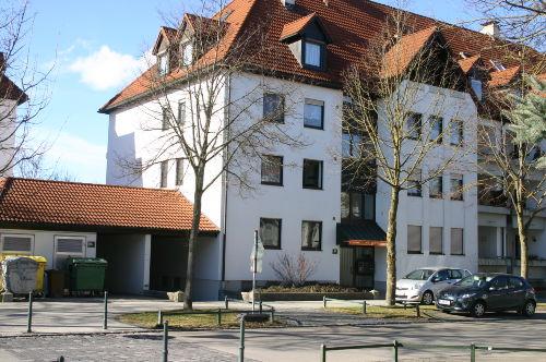 Außenansicht Heini-Dittmar-Str. 10