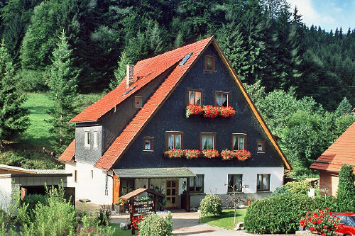 Ferienwohnungen Lyhs, Fehrenbach
