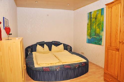 Ferienwohnung Lyhsi, Schlafzimmer