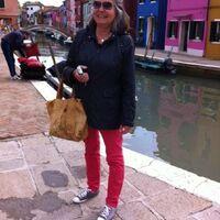 Vermieter: Auf der Insel Burano