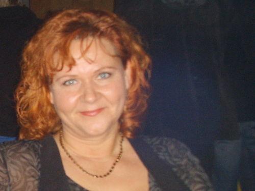 Vermieterin und Eigentümerin Petra Fischer