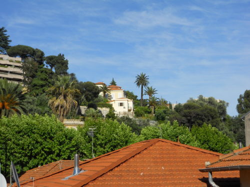 Aussicht von den Terrassen (Teilansicht)