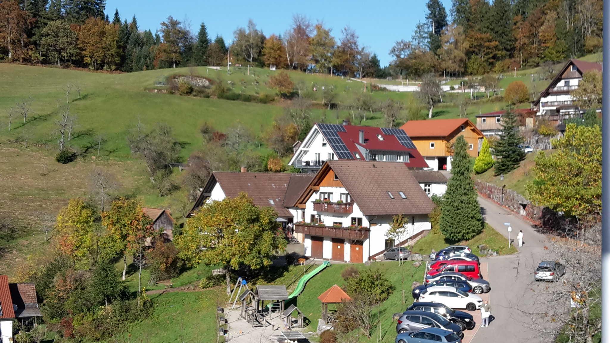 Detailbild von Ferienwohnungen Maria Bächle