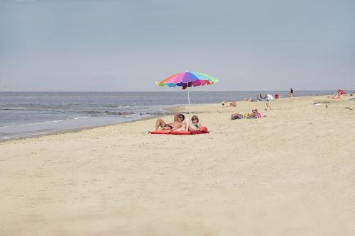 Strand_Den-Helder