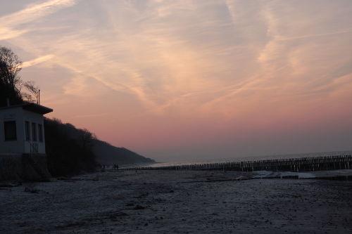 Abendsonne, nur 200 m bis zum Strand