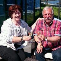 Vermieter: Erika und Klaus- Dieter Henke
