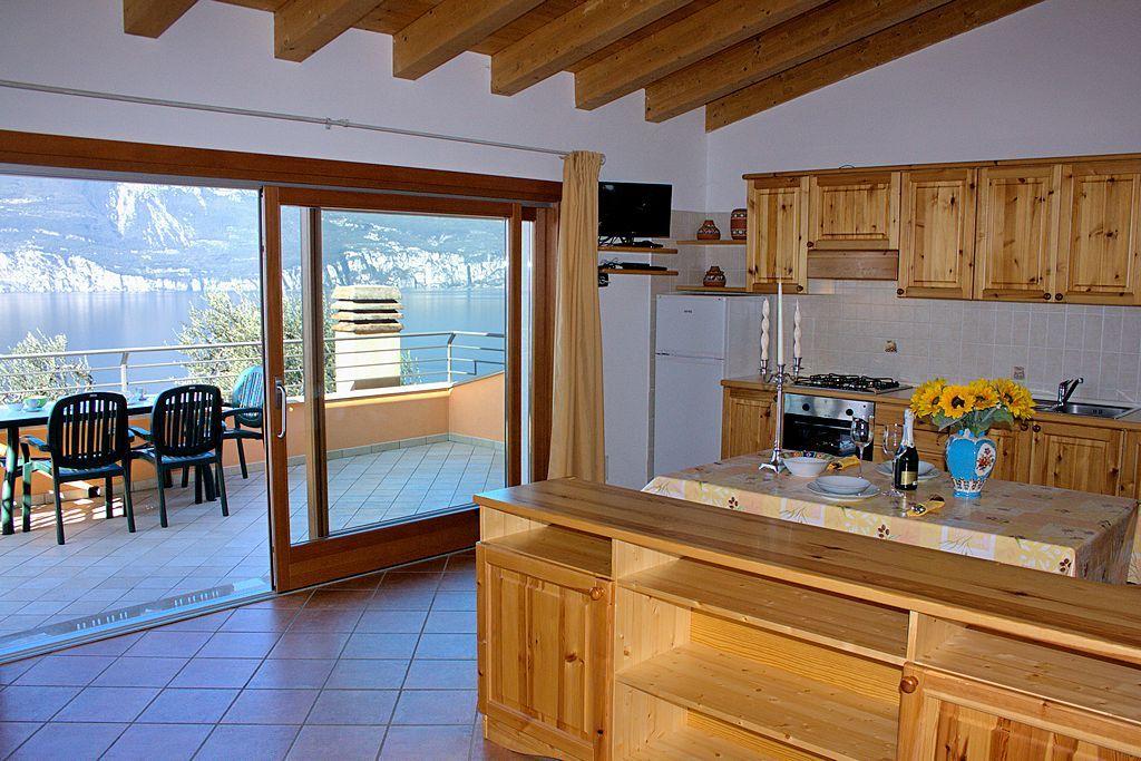 Umgebung von Agriturismo Uliveta - Ferienwohnung Typ A