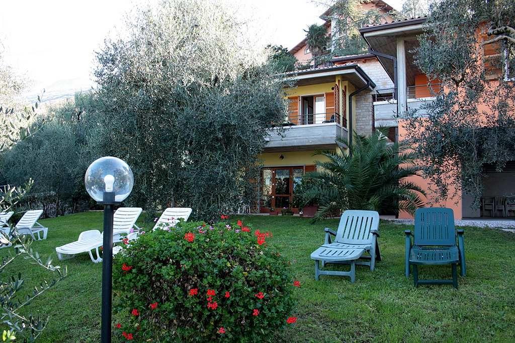 Zusatzbild Nr. 08 von Agriturismo Uliveta - Ferienwohnung Typ A