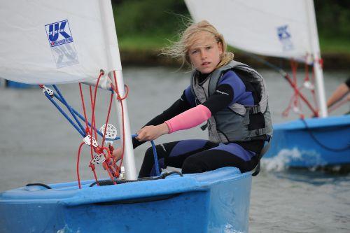 Segelschule und Segelboot vermietung nah