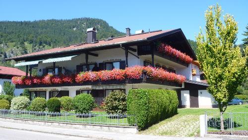 Appartementhaus Fr�hlingshof